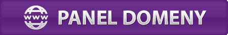 Panel domeny